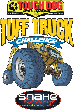 2014 Tough Dog Tuff Truck Challenge | Fenster Daily